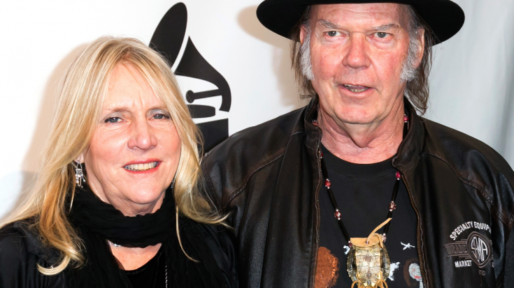 Neil Young Suffers Heartbreaking Loss | Society Of Rock Videos
