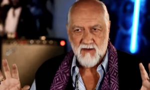 "What Two Songs is ""The Chain"" Composed of? Mick Fleetwood Explains The Track"