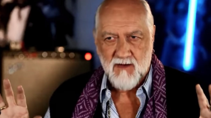 "What Two Songs is ""The Chain"" Composed of? Mick Fleetwood Explains The Track 