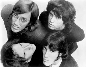 1968 The Doors Concert Film Set For Theatre Release