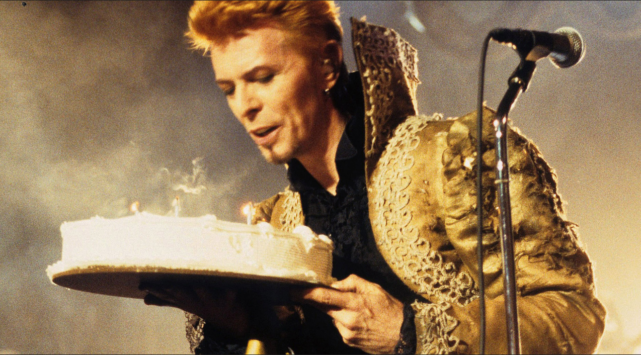 In 1997 A Ton Of Legends Turned Out For David Bowie S 50th Birthday Bash And The Pictures Are Fantastic Society Of Rock