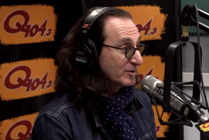 Geddy Lee Interviewed Your Favorite Bass Players For His New Book