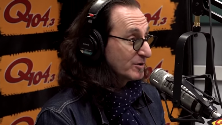Geddy Lee Interviewed Your Favorite Bass Players For His New Book | Society Of Rock Videos