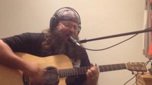 "This Man Re-Visits Supertramp's ""Goodbye Stranger"" and Strips It Down"