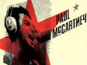 Why Did Paul McCartney Release His 7th Album Exclusively to Russia?