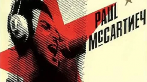 Why Did Paul McCartney Release His 7th Album Exclusively to Russia?   Society Of Rock Videos