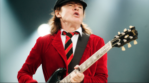 Listening To AC/DC Can Help You Fight Cancer, Study Says – But Not For The Reason You're Thinking