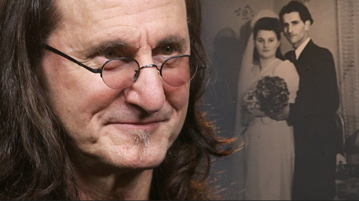 Rush's Geddy Lee Shares His Family's Incredible Holocaust Survival Story – It's Enough To Break Your Heart | Society Of Rock Videos