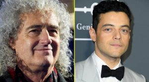 Brian May Admits That Meeting Rami Malek Caused Him To Break The Rules When Casting Freddie Mercury