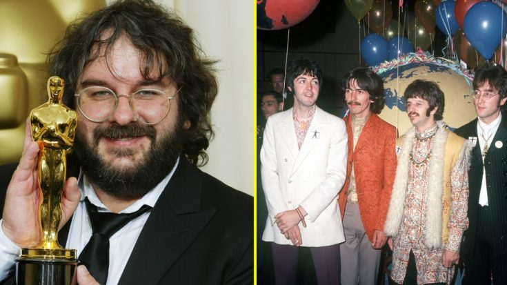 Report: Peter Jackson Making Beatles Documentary – Here's What'll Make It Special… | Society Of Rock Videos