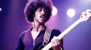Several Rock Legends Are Coming Together To Help Honor Phil Lynott In The Best Way Possible