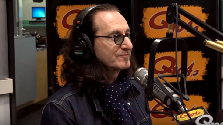 Geddy Lee Never Collected Basses In His Whole Rush Career – Is It Weird? | Society Of Rock Videos