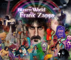Frank Zappa Tour Coming – He's Gonna Be A Hologram