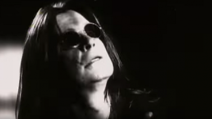"""Ozzy Osbourne Is """"Doing Much Better"""" 