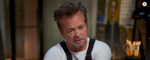 Man Arrested After Breaking Into John Mellencamp's House