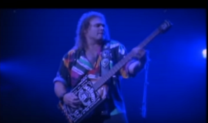 "Michael Anthony's Role In The Upcoming Van Halen Tour Will Be ""Smaller"""