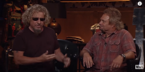 Sammy Hagar Confirms Michael Anthony Has Been Coordinating With Van Halen For Reunion Tour