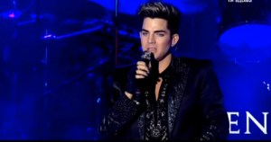 Queen Will Be Performing At The Academy Awards With Adam Lambert