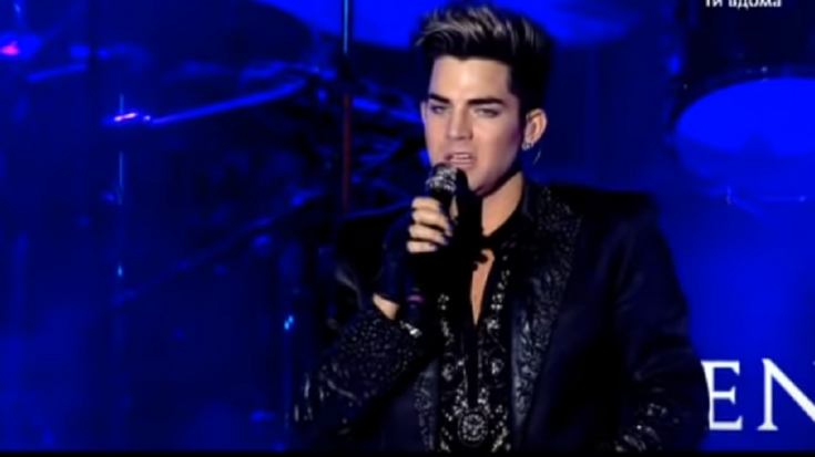 Queen Will Be Performing At The Academy Awards With Adam Lambert | Society Of Rock Videos