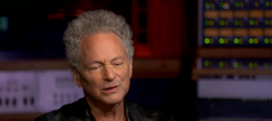Fleetwood Mac Releases Statement On Lindsey Buckingham's Health Issues