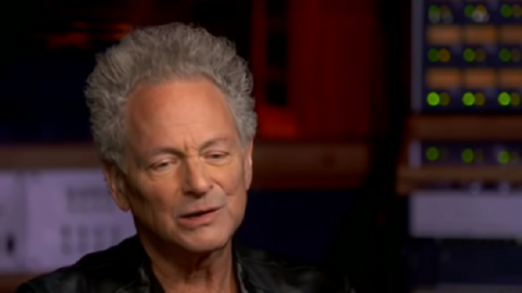 Fleetwood Mac Releases Statement On Lindsey Buckingham's Health Issues | Society Of Rock Videos
