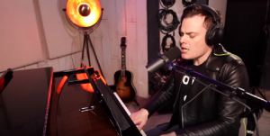 Marc Martel Killed It In His New Killer Queen Cover! – Freddie Comes Alive