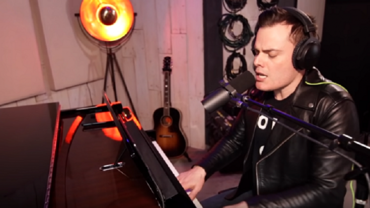 Marc Martel Killed It In His New Killer Queen Cover! – Freddie Comes Alive | Society Of Rock Videos