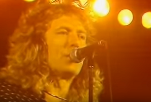 "The Original ""Kashmir"" Led Zeppelin Video"