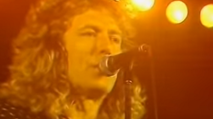 "The Original ""Kashmir"" Led Zeppelin Video 