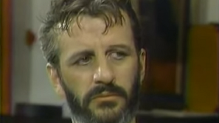 Ringo Starr Tells The Story Of The Last Time He Saw John Lennon | Society Of Rock Videos