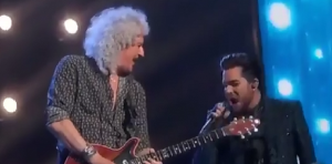 Queen Brings Down The House At The 2019 Academy Awards