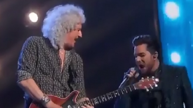 Queen Brings Down The House At The 2019 Academy Awards | Society Of Rock Videos