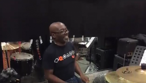 The Cure's Former Drummer Andy Anderson Dead At 68 – Rest In Peace