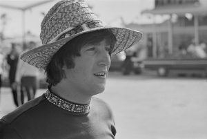 Facts About John Lennon's Murder Not Many People Know About