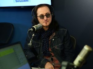 Geddy Lee's Recent Interview Talks About The Current And Future State Of Rush