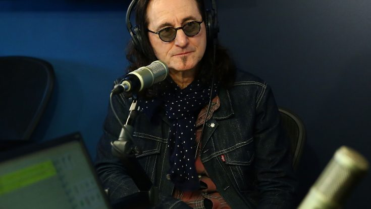 Geddy Lee's Recent Interview Talks About The Current And Future State Of Rush | Society Of Rock Videos