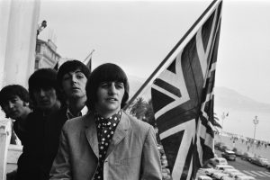 'Lord of the Rings' Director To Lead New Beatles Film