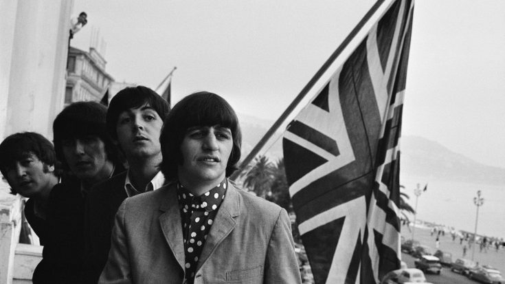 'Lord of the Rings' Director To Lead New Beatles Film   Society Of Rock Videos