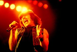 What Makes AC/DC So Rock N' Roll