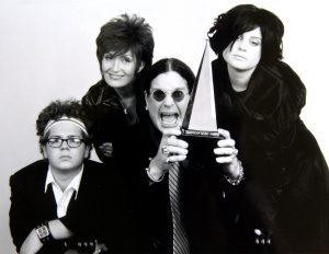 "Ozzy Never Liked Filming ""The Osbournes"""