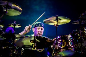 Neil Peart's Final Recorded Drum Solo Featured In Rush Film Teaser