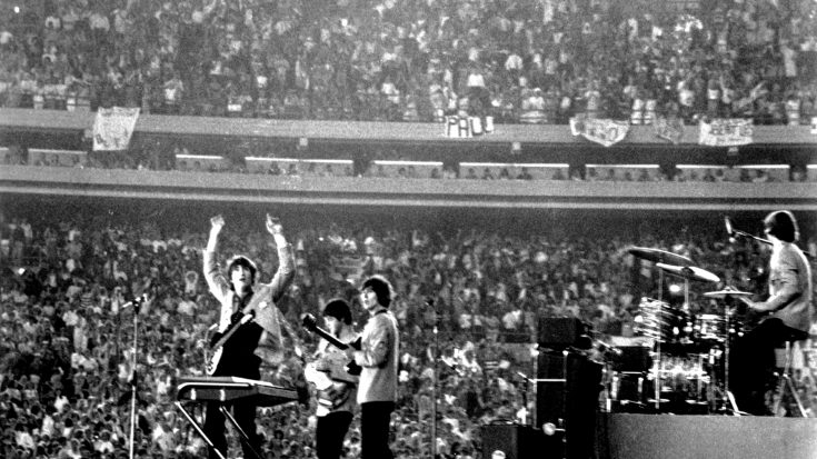 What Happened When Beatlemania Ended | Society Of Rock Videos