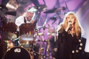 Stevie Nicks Will Be Releasing Three Albums In The Coming Months
