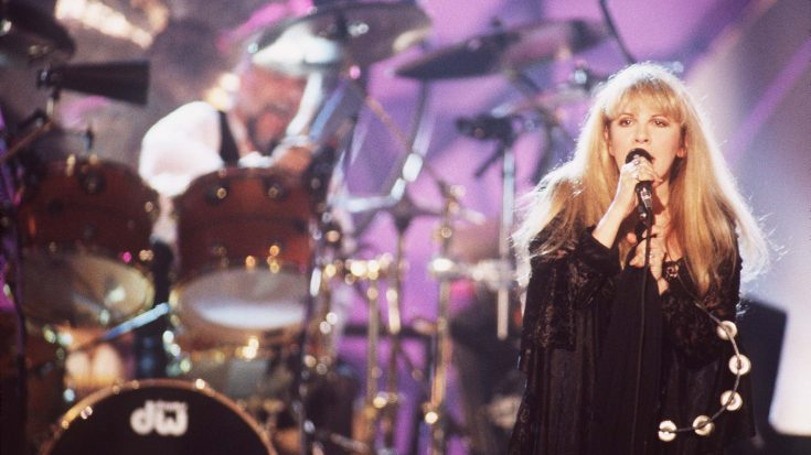 Stevie Nicks Will Be Releasing Three Albums In The Coming Months | Society Of Rock Videos