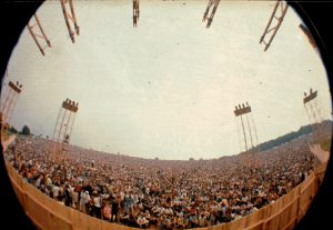 How Did Woodstock 1969 Become So Legendary