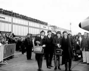 1964: The Day The Beatles Came To New York – This Is What Happened
