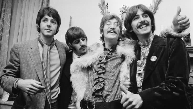 Watch The Beatles Talk About Meeting Elvis Presley