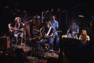 The Most Insane Stories In The Grateful Dead's Career