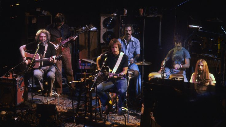 The Most Insane Stories In The Grateful Dead's Career | Society Of Rock Videos