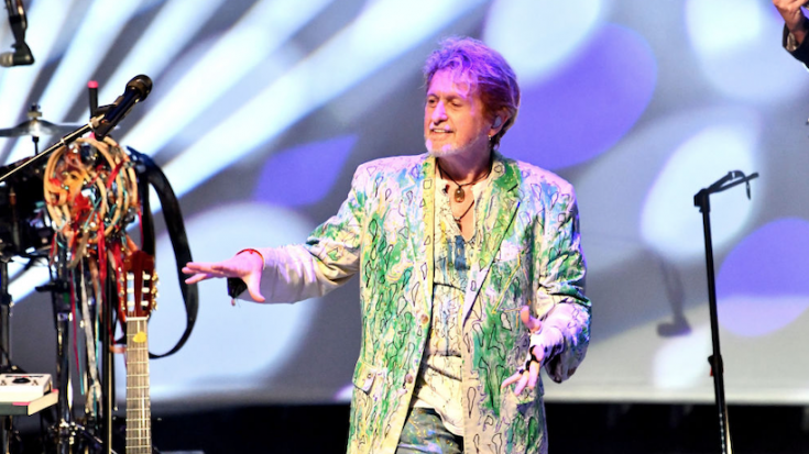 Yes' Jon Anderson To Release 28 Year Old 'Bizarre' Album This Year | Society Of Rock Videos